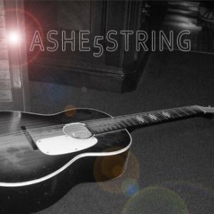 Ashe5String Demo Cover