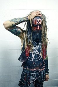 Rob Zombie in Knoxville