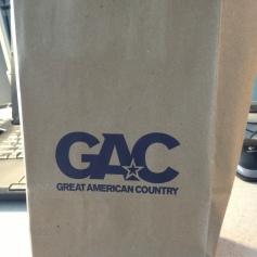 GAC Giftbag