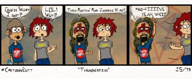 CBThunderkiss