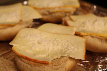 CheeseBun