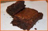 Nutella Brownies!