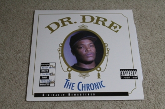 Dr Dre - The Chronic