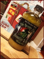 French Absinthe & Herb Vinaigrette from Race City Sauce Works, Charlotte, NC