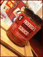 Nonna's Smoky Sauce from City Saucery, New York, NY
