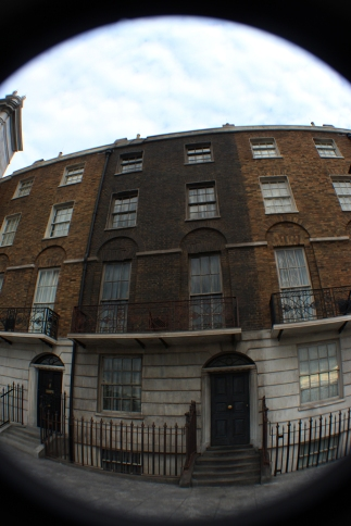12 Grimmauld Place