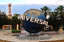 Welcome to Universal Studios!