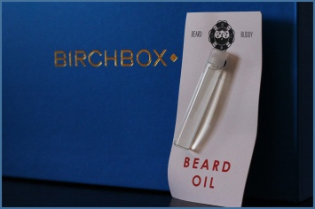 Beard Oil by Beard Buddy