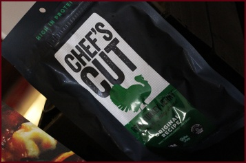 Chef's Cut Turkey Jerky from Chef's Cut, Naples, FL