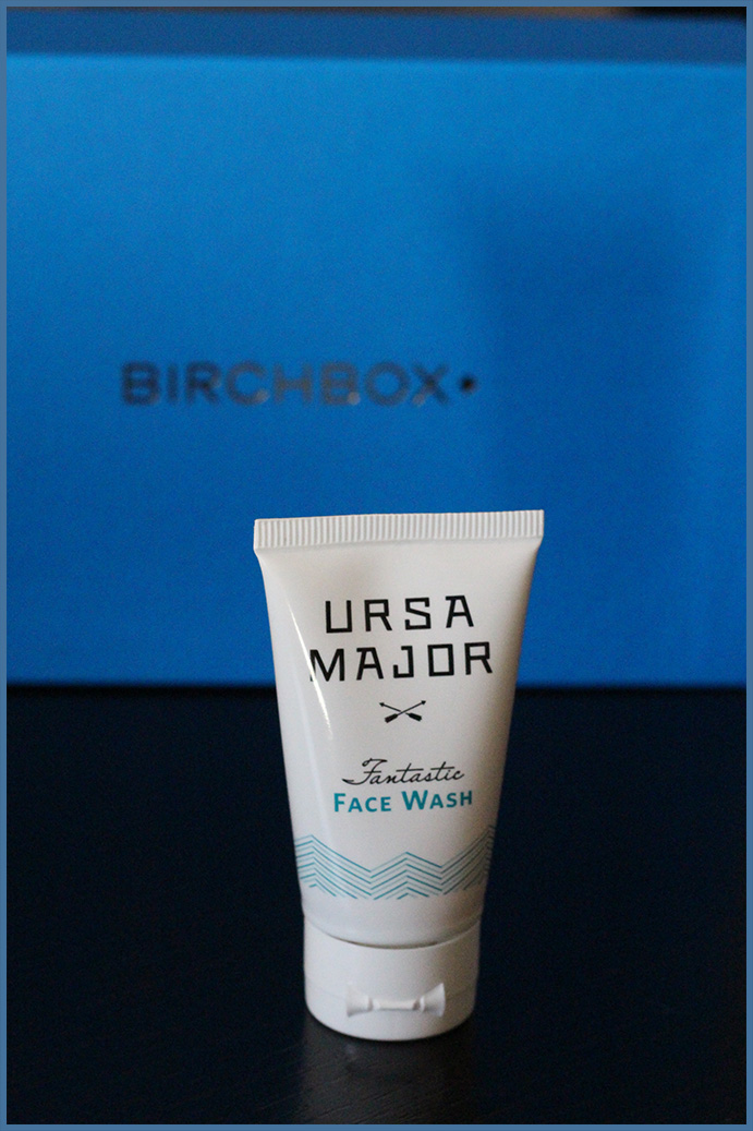 Fantastic Face Wash by Ursa Major