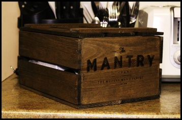 December's Mantry Crate