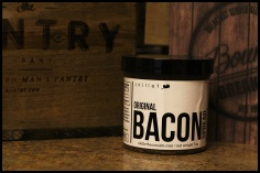 Bacon Spread by Skillet Street Food