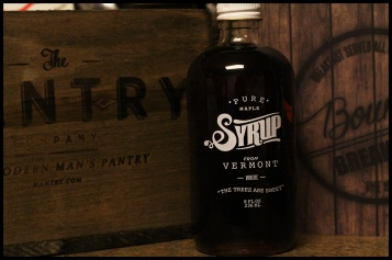 100% Pure Vermont Maple Syrup by The Syrup Shop