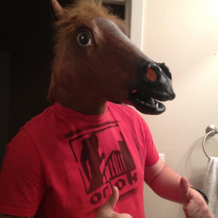 me_horse