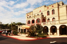 Ripley's, St. Augustine