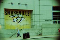 #Smashville - Bridgestone Arena
