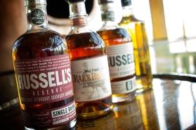 Wild Turkey Distillery, Kentucky Bourbon Trail