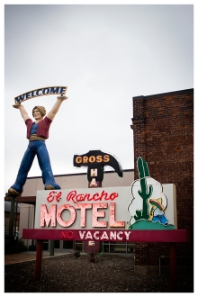 The American Sign Museum, Cincinnati, OH