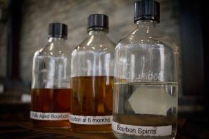 Town Branch Distillery, Kentucky Bourbon Trail