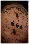 Woodford Reserve Distillery, Kentucky Bourbon Trail