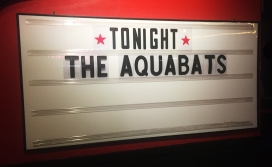 The Aquabats @ Bogart's, Cincinnati, OH